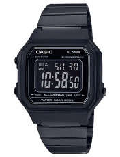 ساعت مچی دیجیتالی کاسیو مدل B650WB-1BDF -  - 1