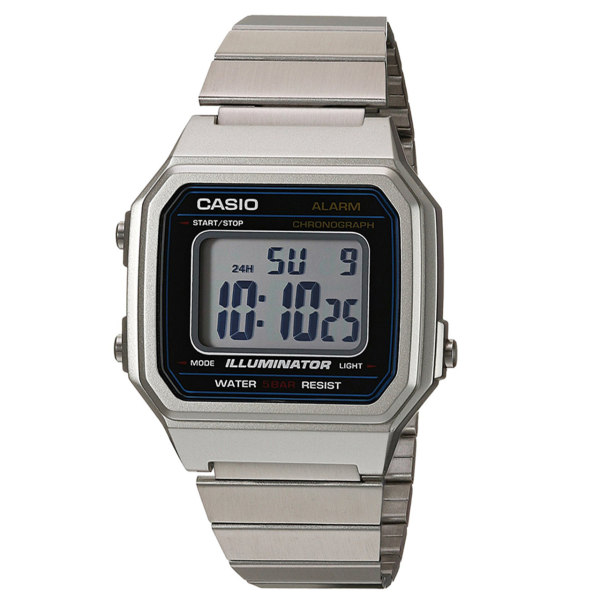 ساعت مچی دیجیتالی کاسیو مدل B650WD-1ADF