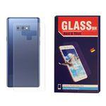 محافظ پشت گوشی Hard and thick مدل f-001 مناسب برای گوشی موبایل سامسونگ Galaxy note 9 thumb