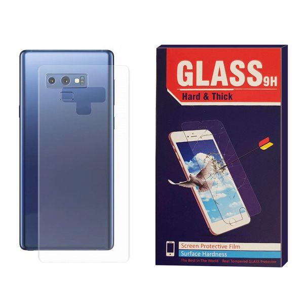 محافظ پشت گوشی Hard and thick مدل f-001 مناسب برای گوشی موبایل سامسونگ Galaxy note 9