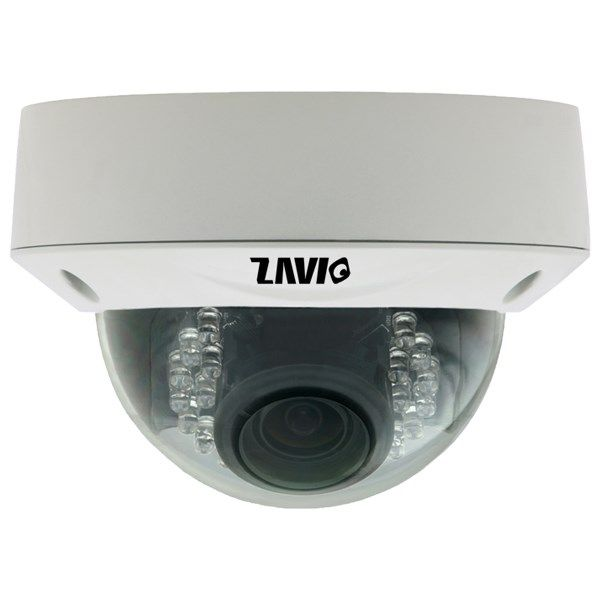 دوربین تحت شبکه 2 مگاپیکسلی Outdoor زاویو مدل D7210