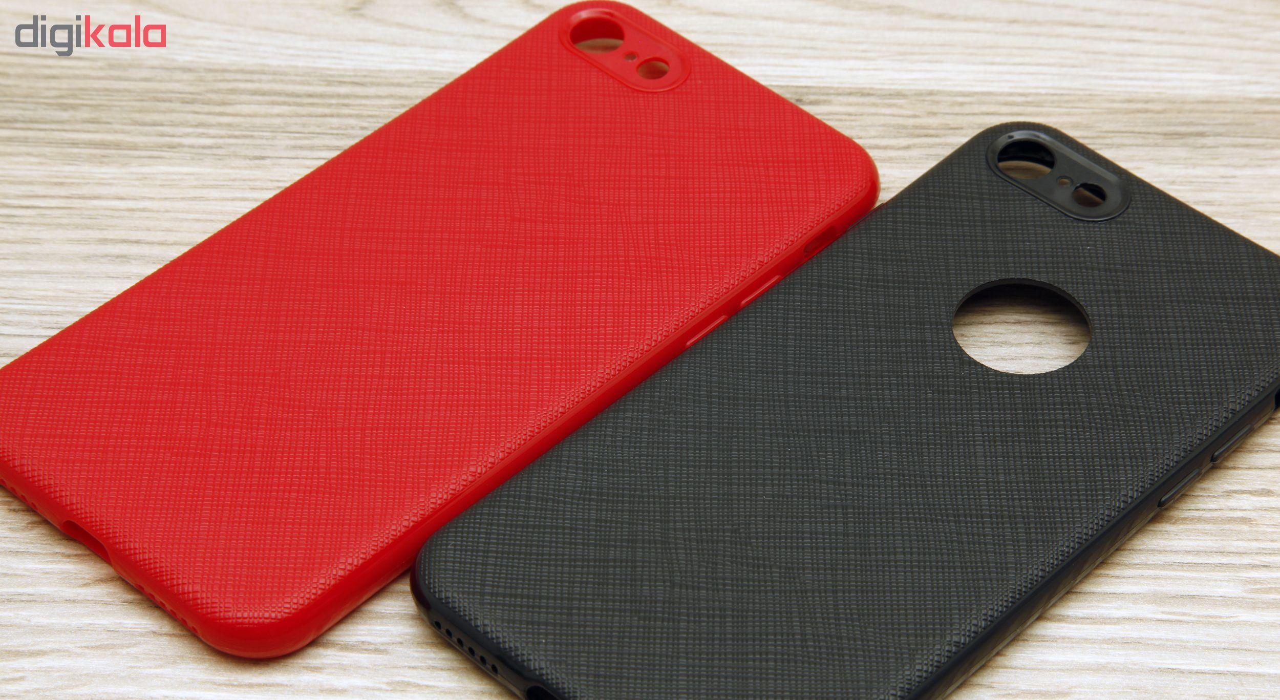 کاور سومگ مدل SC-i001 مناسب برای گوشی موبایل اپل iPhone 8 main 1 7