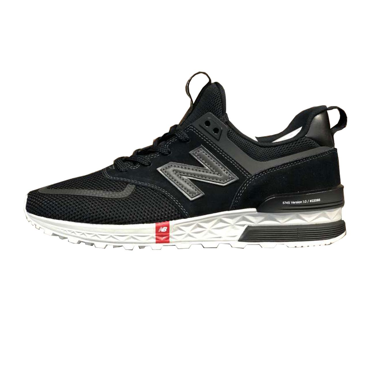 قیمت کفش مخصوص پیاده روی مردانه نیوبالانس مدل MS574UTB