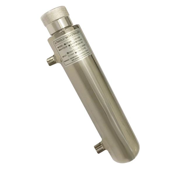 فیلتر تصفیه کننده آب مدل UV-6W