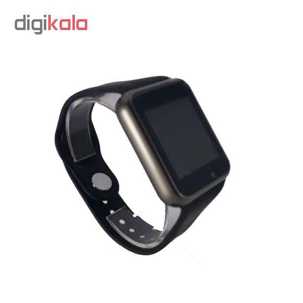 ساعت هوشمند جی-تب مدل W101 Hero main 1 1