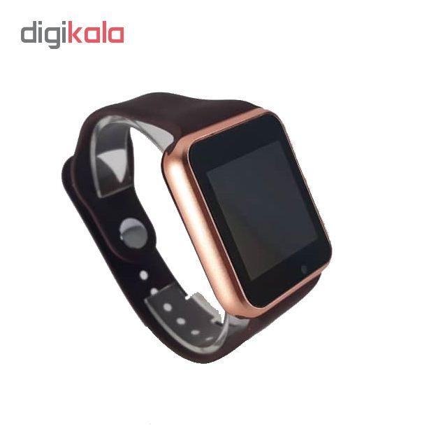 ساعت هوشمند جی-تب مدل W101 Hero