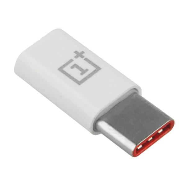 مبدل وان پلاس USB-C به microUSB مدل One11