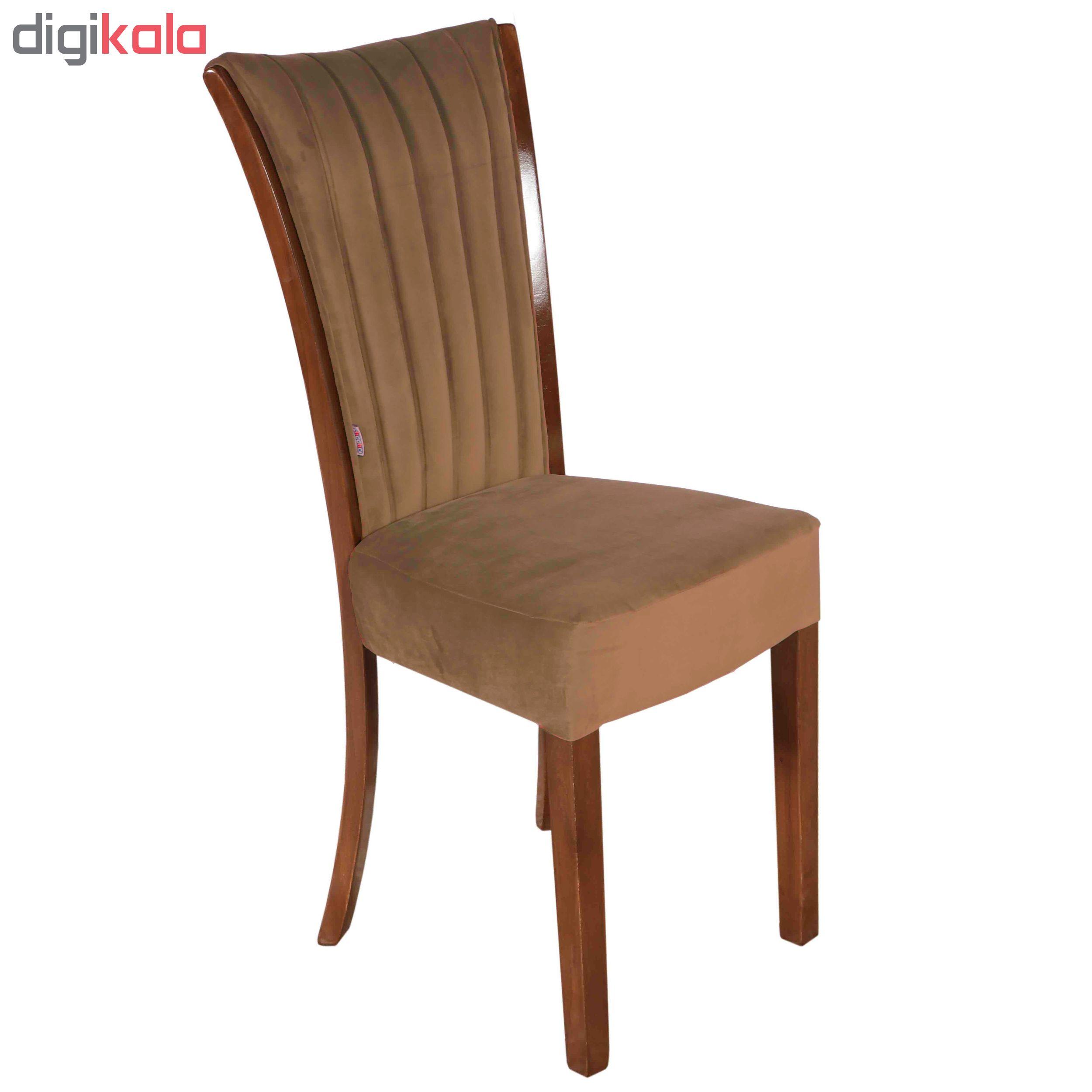 قیمت                      صندلی چوبکو کد 103