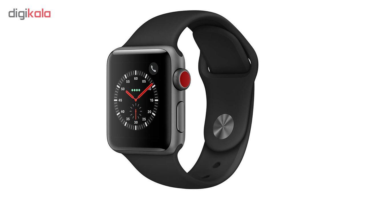 خرید ساعت هوشمند مدل Watch 4 2019