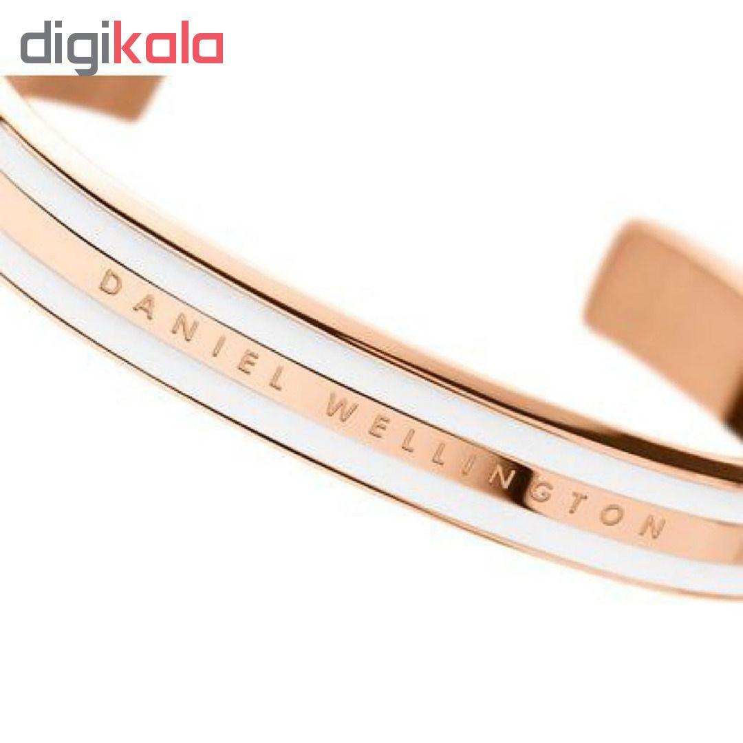 دستبند دنیل ولینگتون مدل DW00400007
