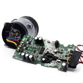 توربو شارژ  مدل Nidec مناسب برای تمامی خودروها |