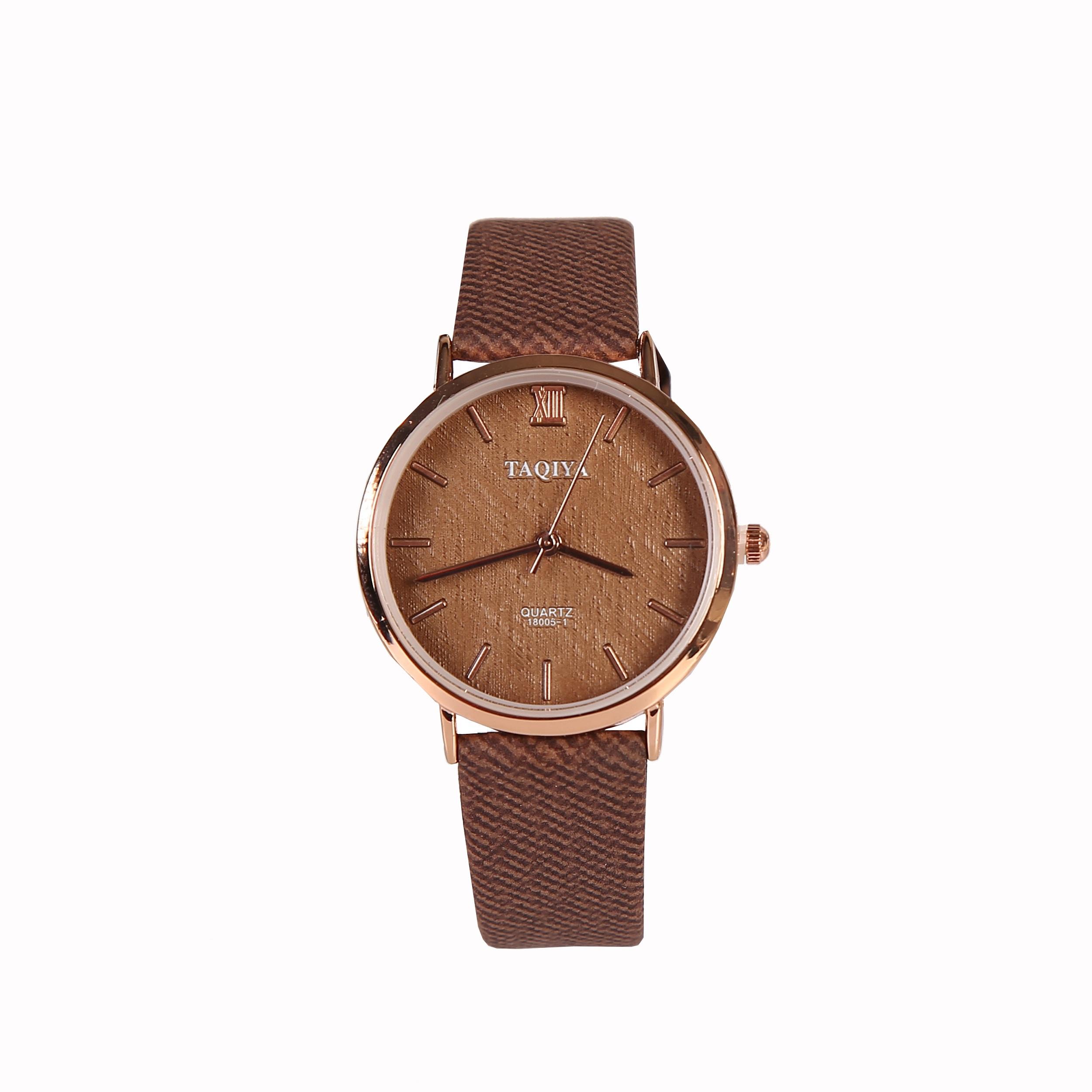 ساعت مچی عقربه ای زنانه تاکیا مدل 6876 1