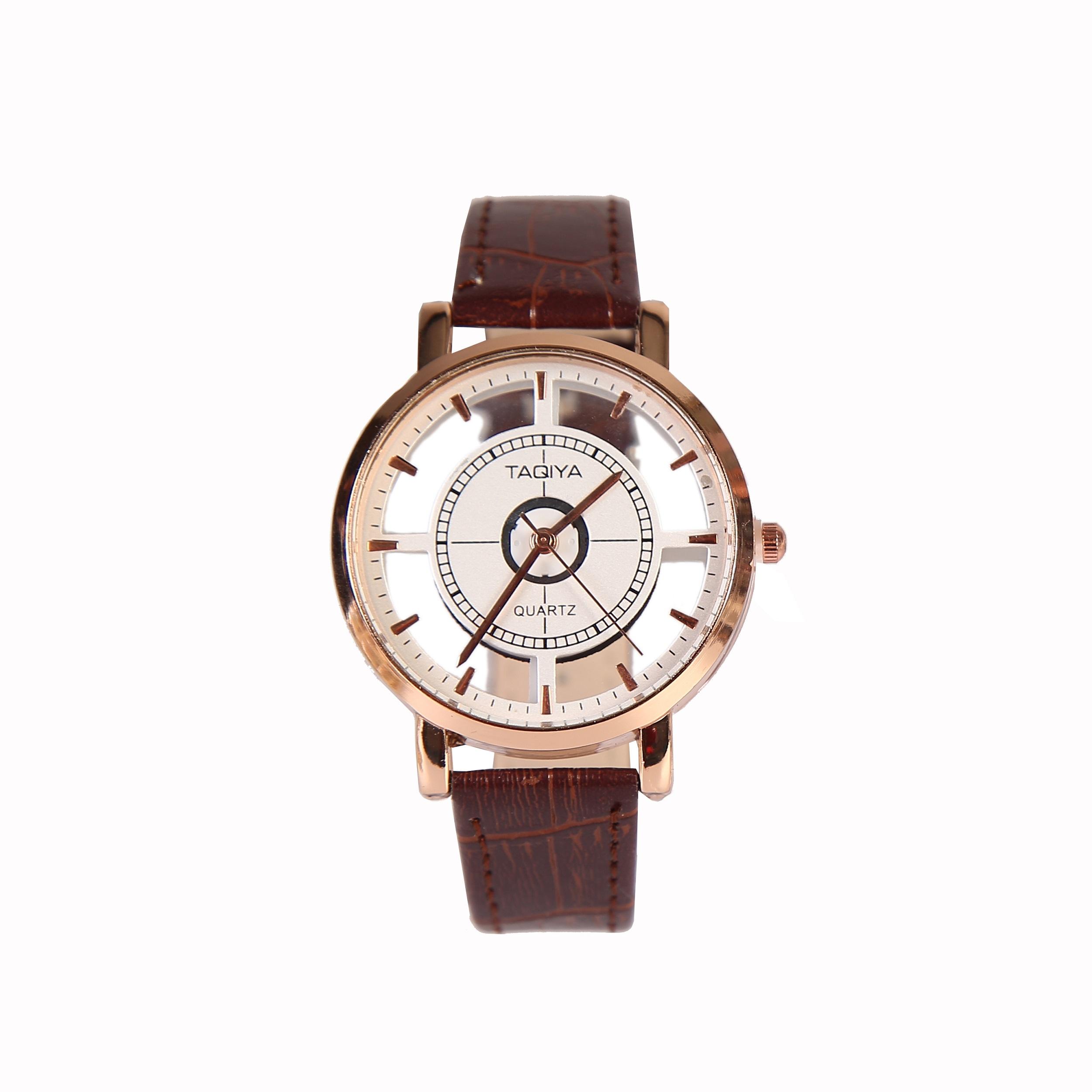 ساعت مچی عقربه ای زنانه تاکیا مدل 4676