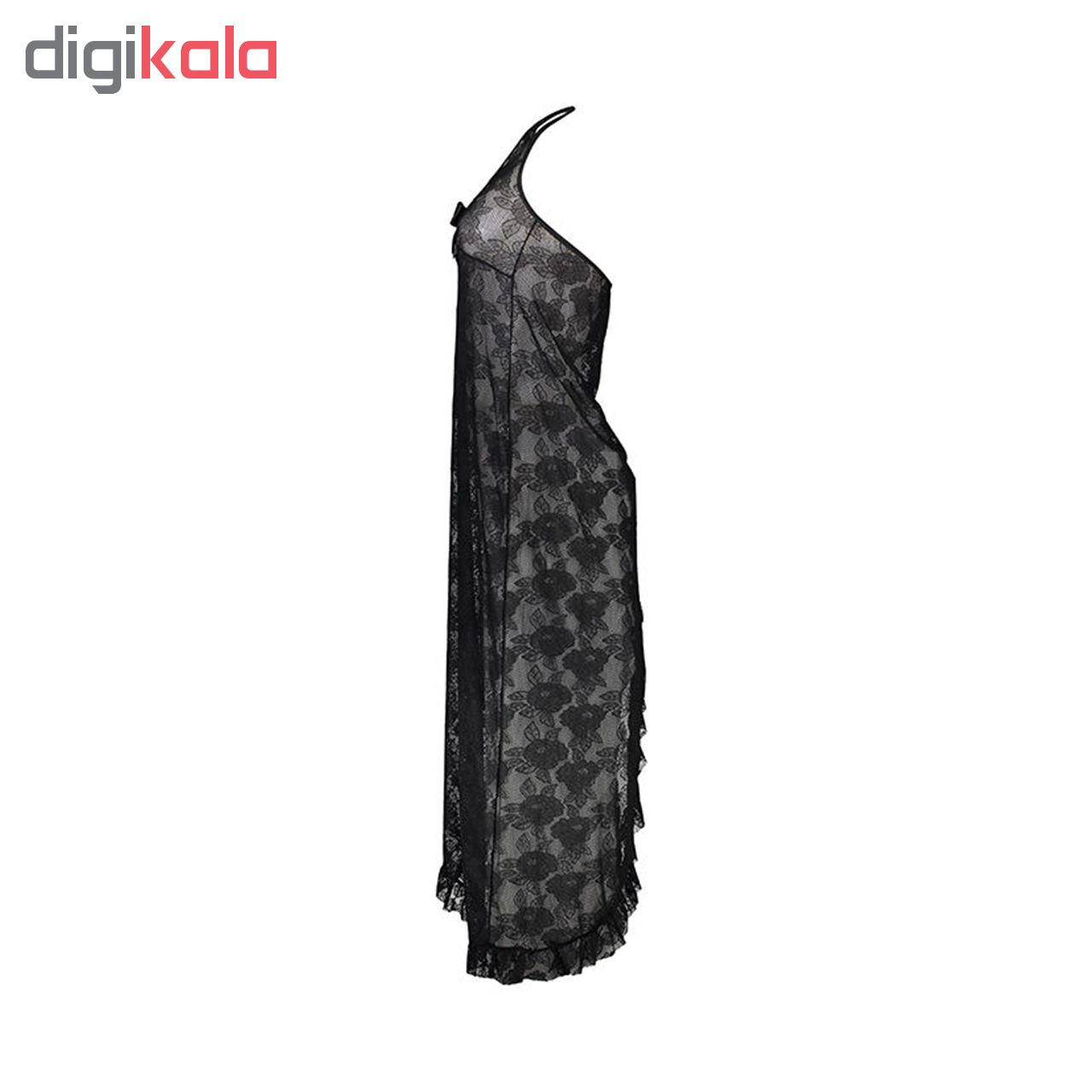 خرید                                      لباس خواب زنانه مدل K7