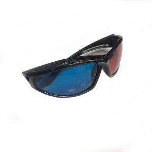 عینک سه بعدی پسیو مدل i3d
