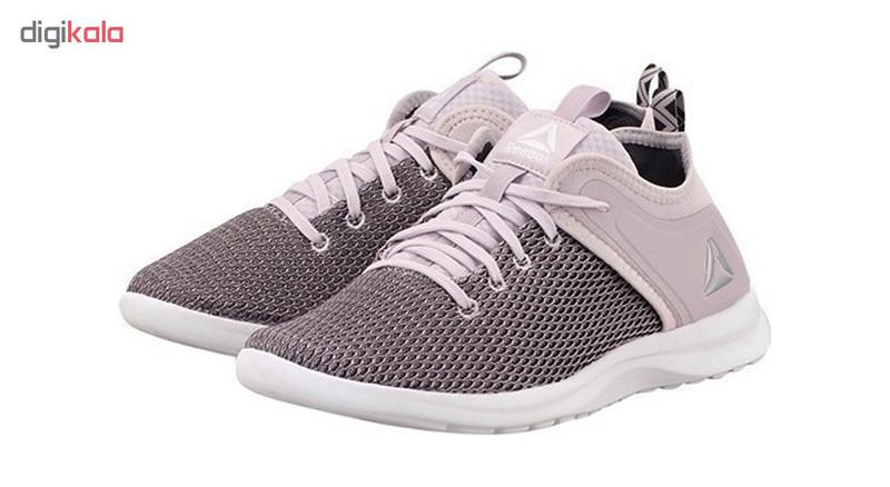 کفش مخصوص دویدن زنانه ریباک مدل BS9458