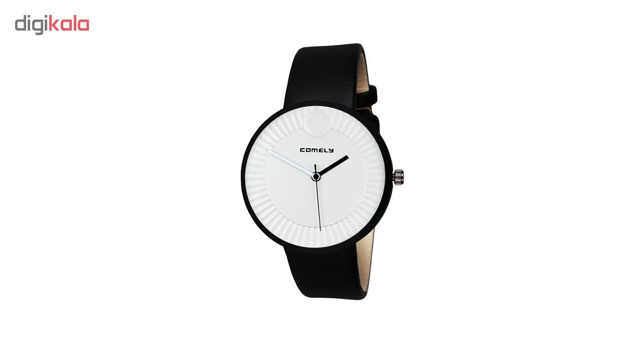 خرید ساعت مچی عقربه ای زنانه کملی مدل P4-8
