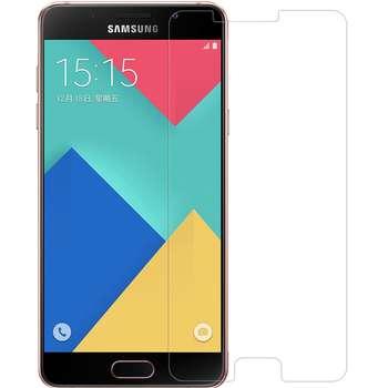 محافظ صفحه نمایش شیشه ای نیلکین مدل Amazing H Anti-Explosion مناسب برای گوشی موبایل سامسونگ Galaxy A5 A510F