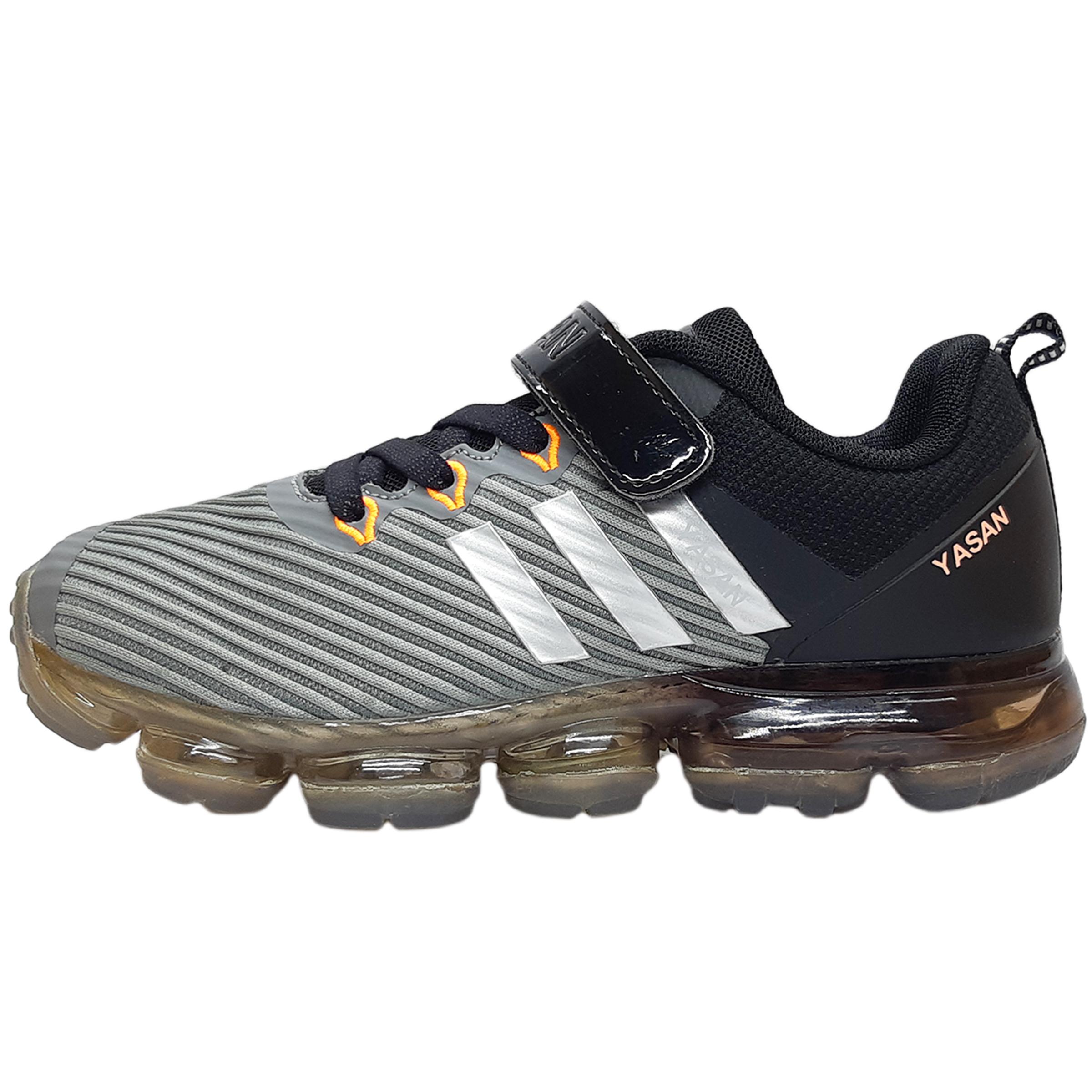 کفش ورزشی بچگانه یاسان کد 2212