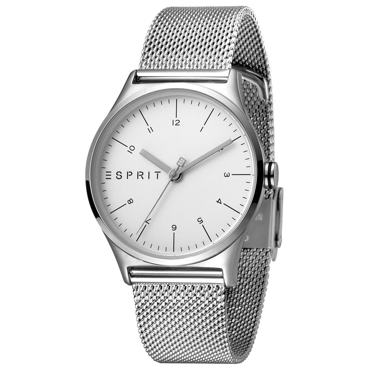 ساعت مچی عقربه ای زنانه اسپریت مدل ES1L034M0055