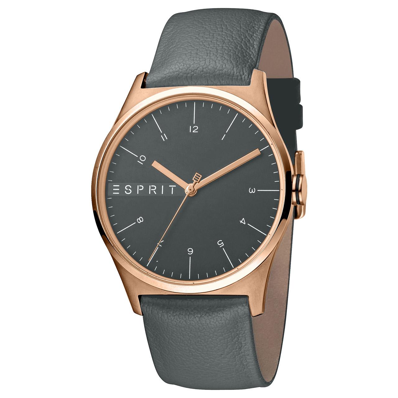 ساعت مچی عقربه ای مردانه اسپریت مدل ES1G034L0035 23