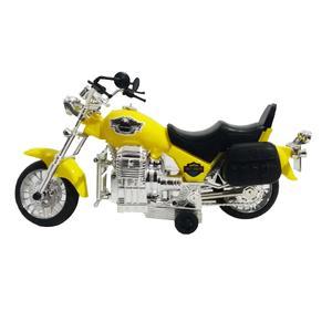 موتور بازی مدل هارلی