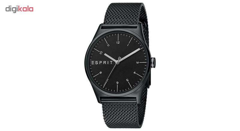ساعت مچی عقربه ای مردانه اسپریت مدل ES1G034M0085