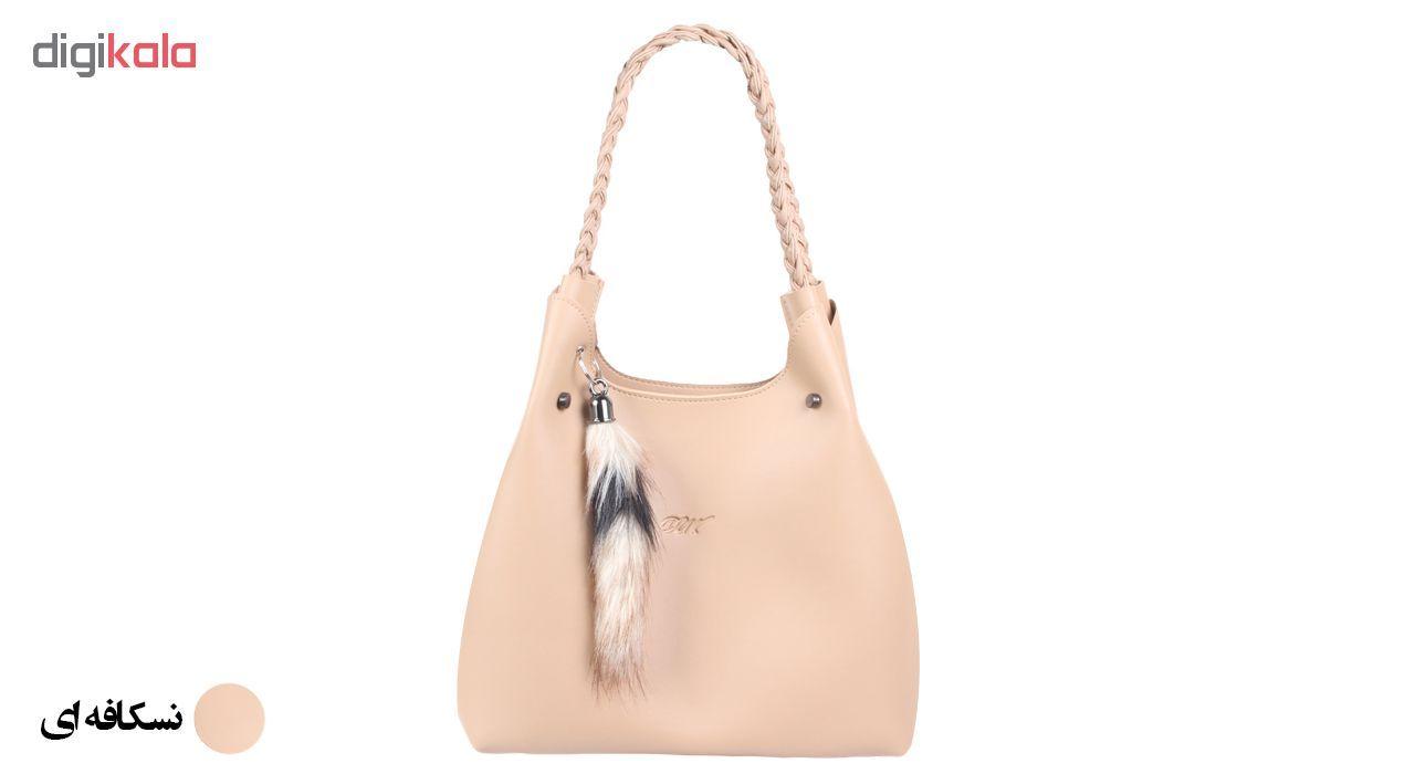 کیف دستی زنانه دوک مدل 8-1679 -  - 3