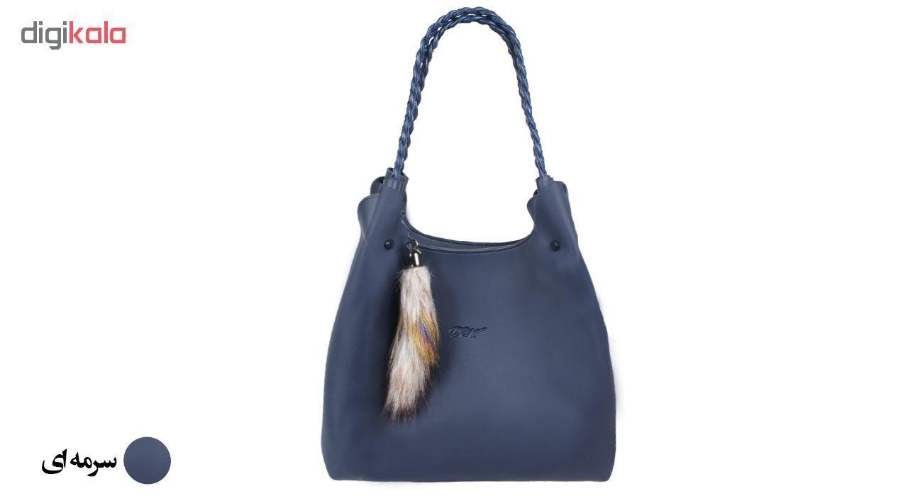 کیف دستی زنانه دوک مدل 8-1679 -  - 4