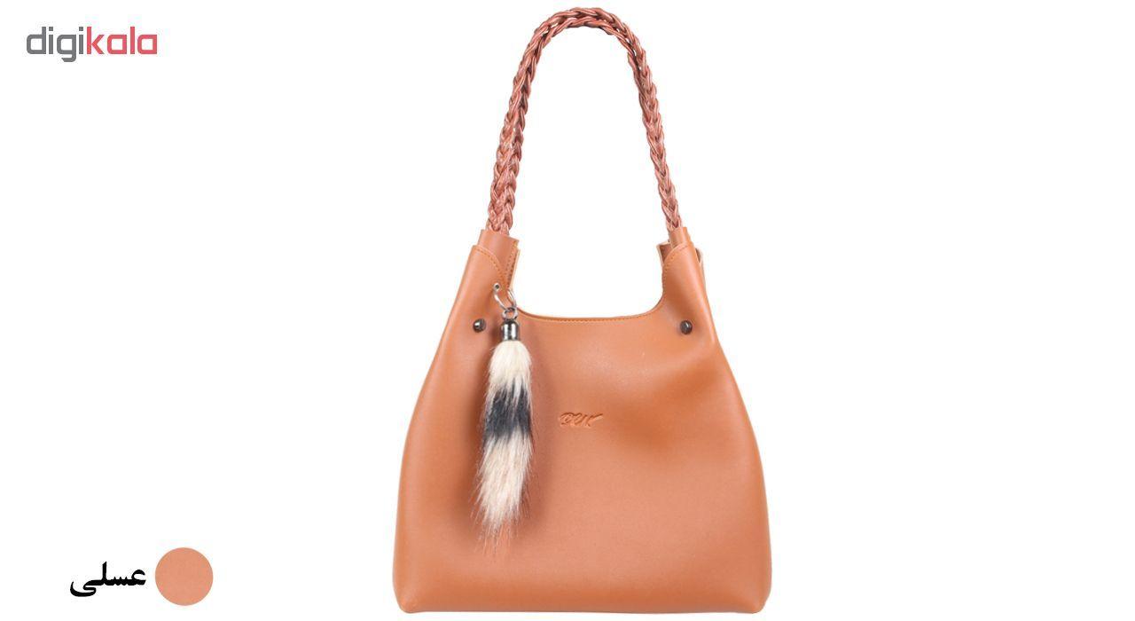 کیف دستی زنانه دوک مدل 8-1679 -  - 5