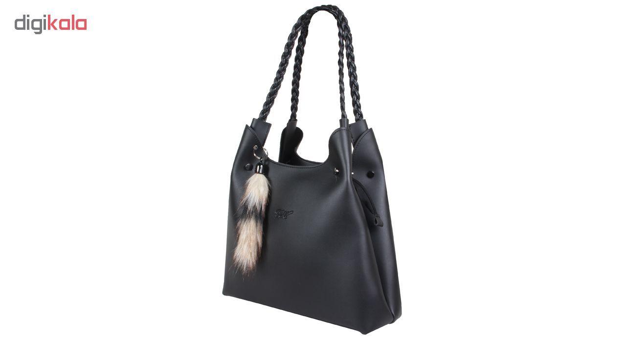 کیف دستی زنانه دوک مدل 8-1679 -  - 7