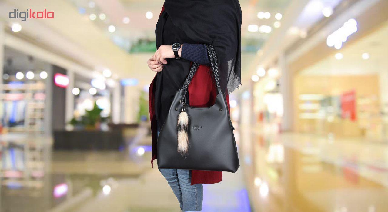 کیف دستی زنانه دوک مدل 8-1679 -  - 14
