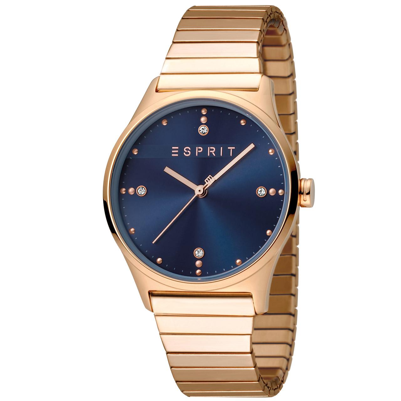 ساعت مچی عقربه ای زنانه اسپریت مدل ES1L032E0085