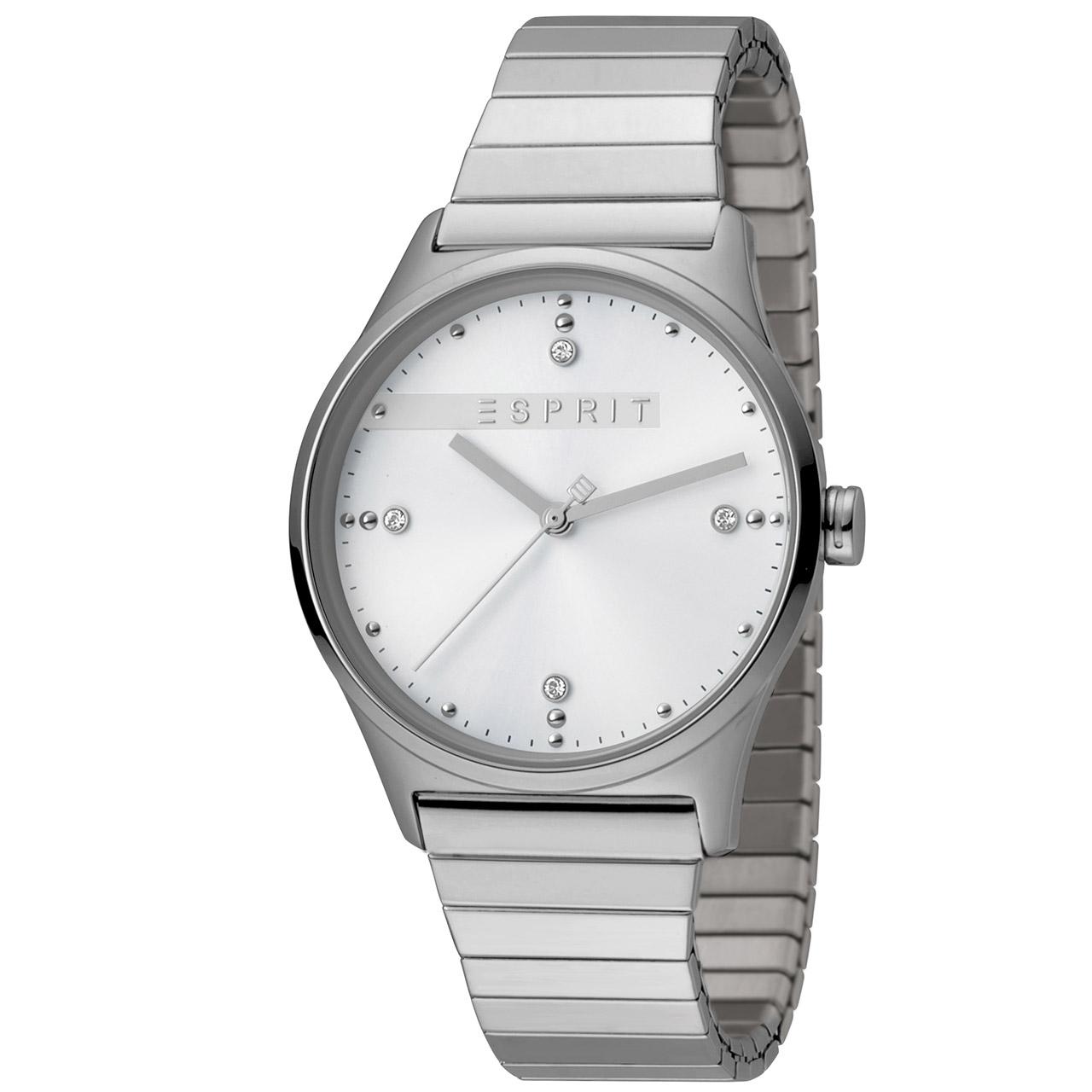 ساعت مچی عقربه ای زنانه اسپریت مدل ES1L032E0095 43