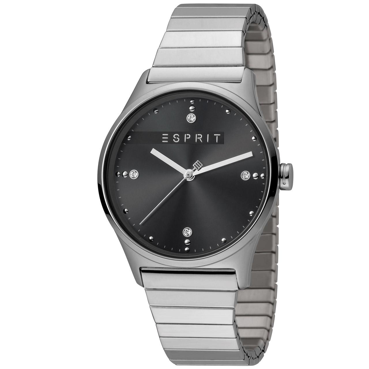 ساعت مچی عقربه ای زنانه اسپریت مدل ES1L032E0105 14