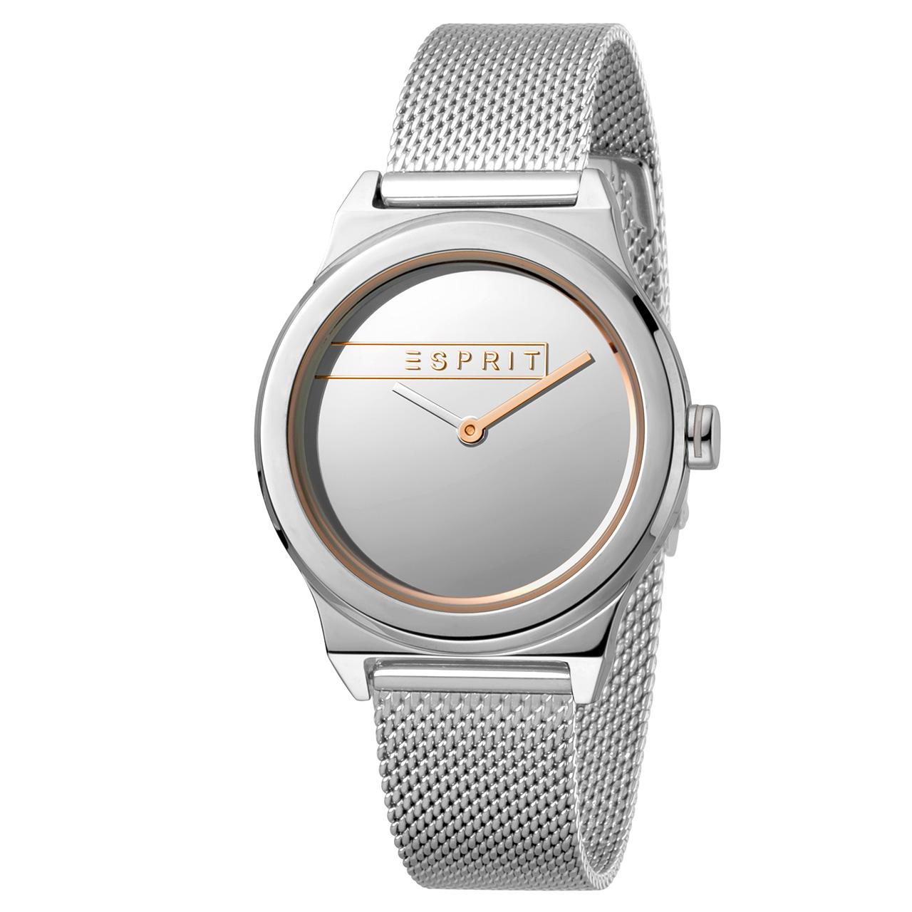 ساعت مچی عقربه ای زنانه اسپریت مدل ES1L019M0075 50