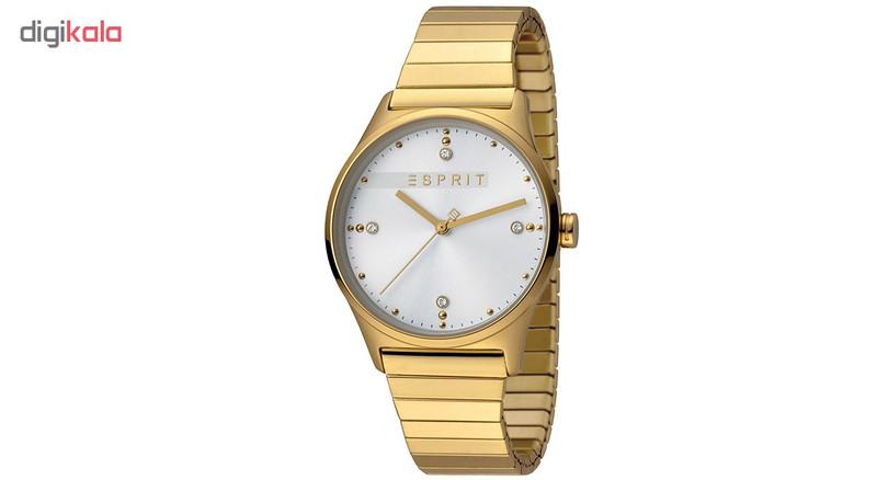 ساعت مچی عقربه ای زنانه اسپریت مدل ES1L032E0115