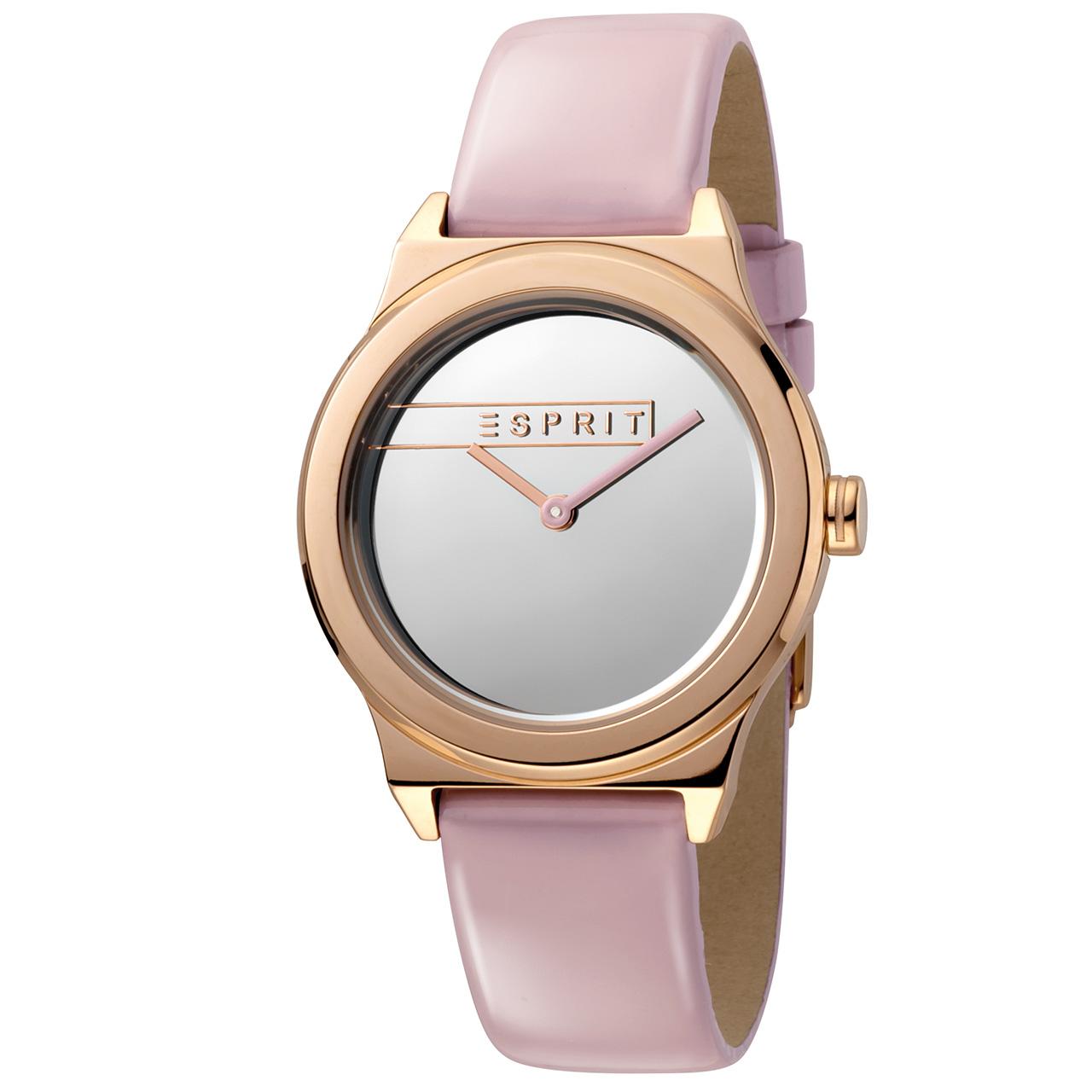 ساعت مچی عقربه ای زنانه اسپریت مدل ES1L019L0045 46