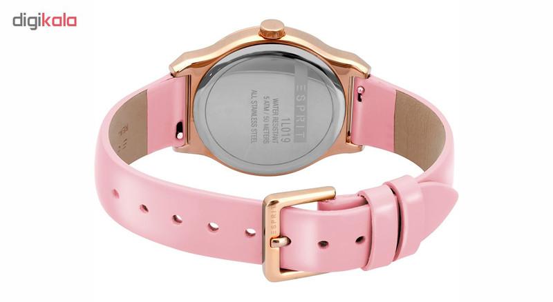 ساعت مچی عقربه ای زنانه اسپریت مدل ES1L019L0045