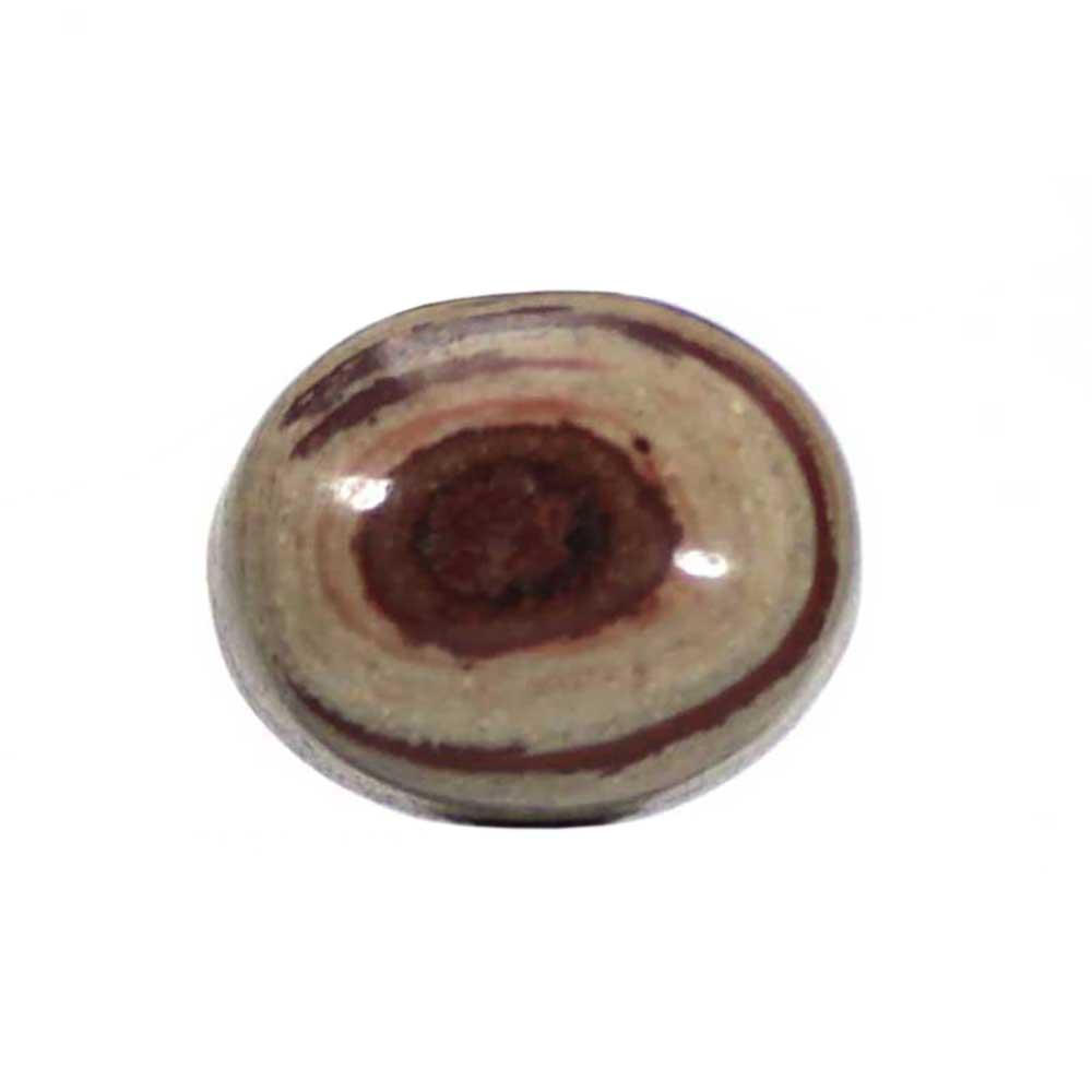 سنگ عقیق باباقوری یمنی مدل 7735