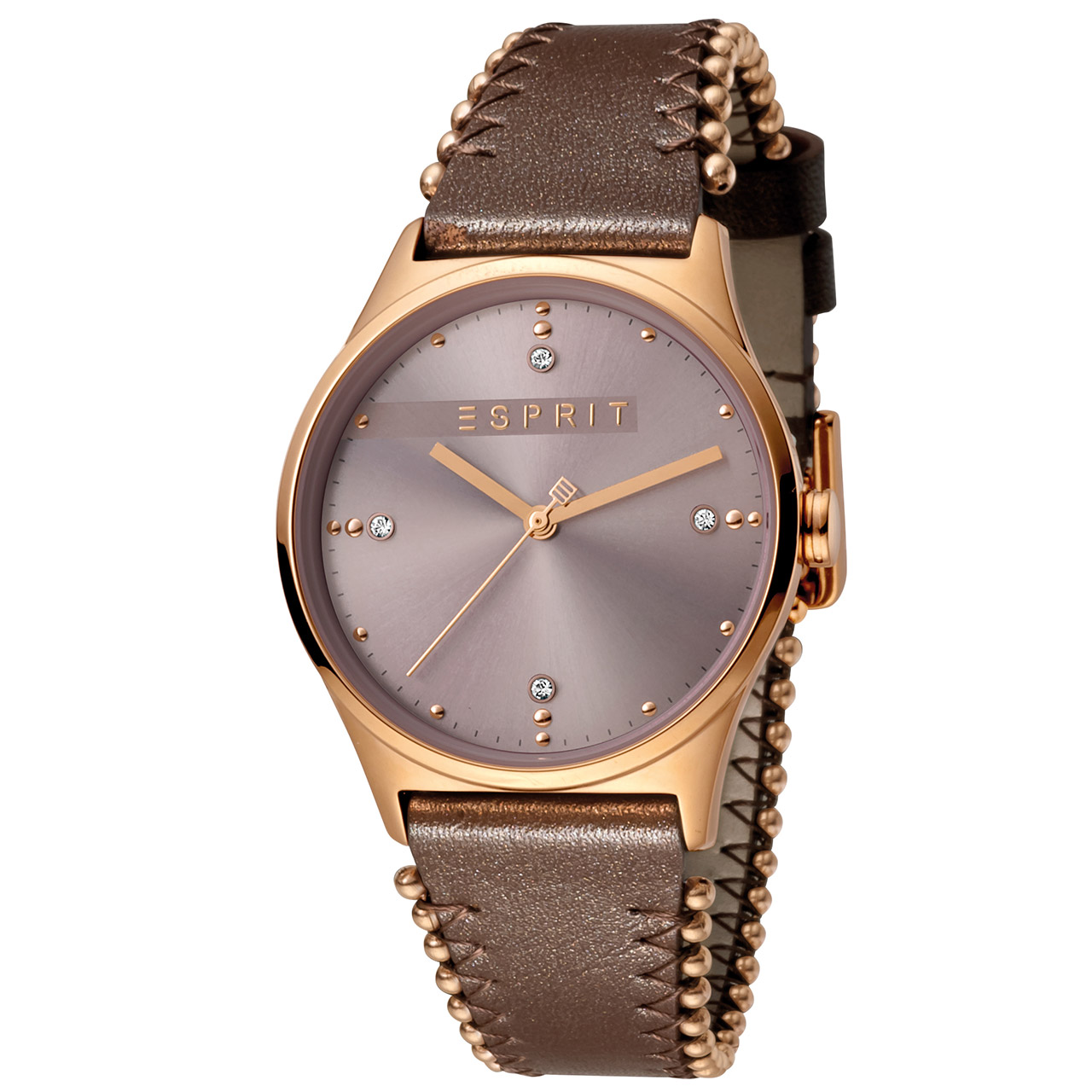 ساعت مچی عقربه ای زنانه اسپریت مدل ES1L032L0045 36