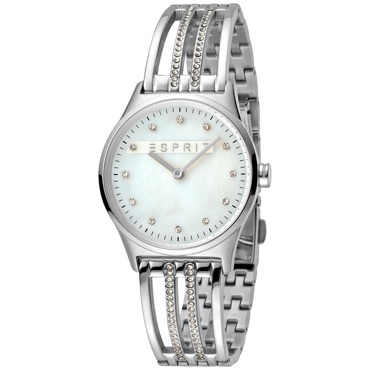 ساعت مچی عقربه ای زنانه اسپریت مدل ES1L050M0015 6