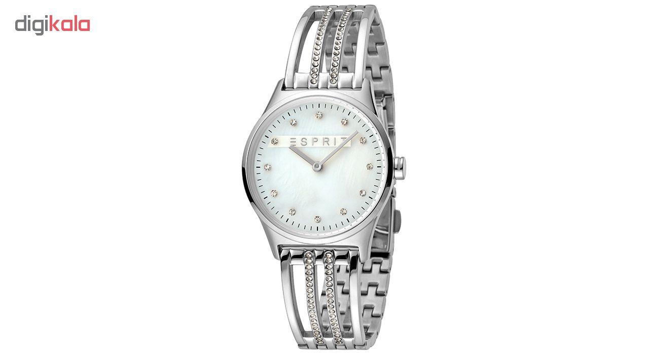 ساعت مچی عقربه ای زنانه اسپریت مدل ES1L050M0015              ارزان