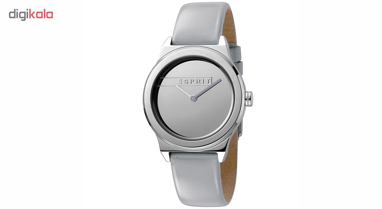ساعت مچی عقربه ای زنانه اسپریت مدل ES1L019L0025              ارزان