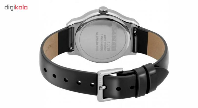 ساعت مچی عقربه ای زنانه اسپریت مدل ES1L019L0015