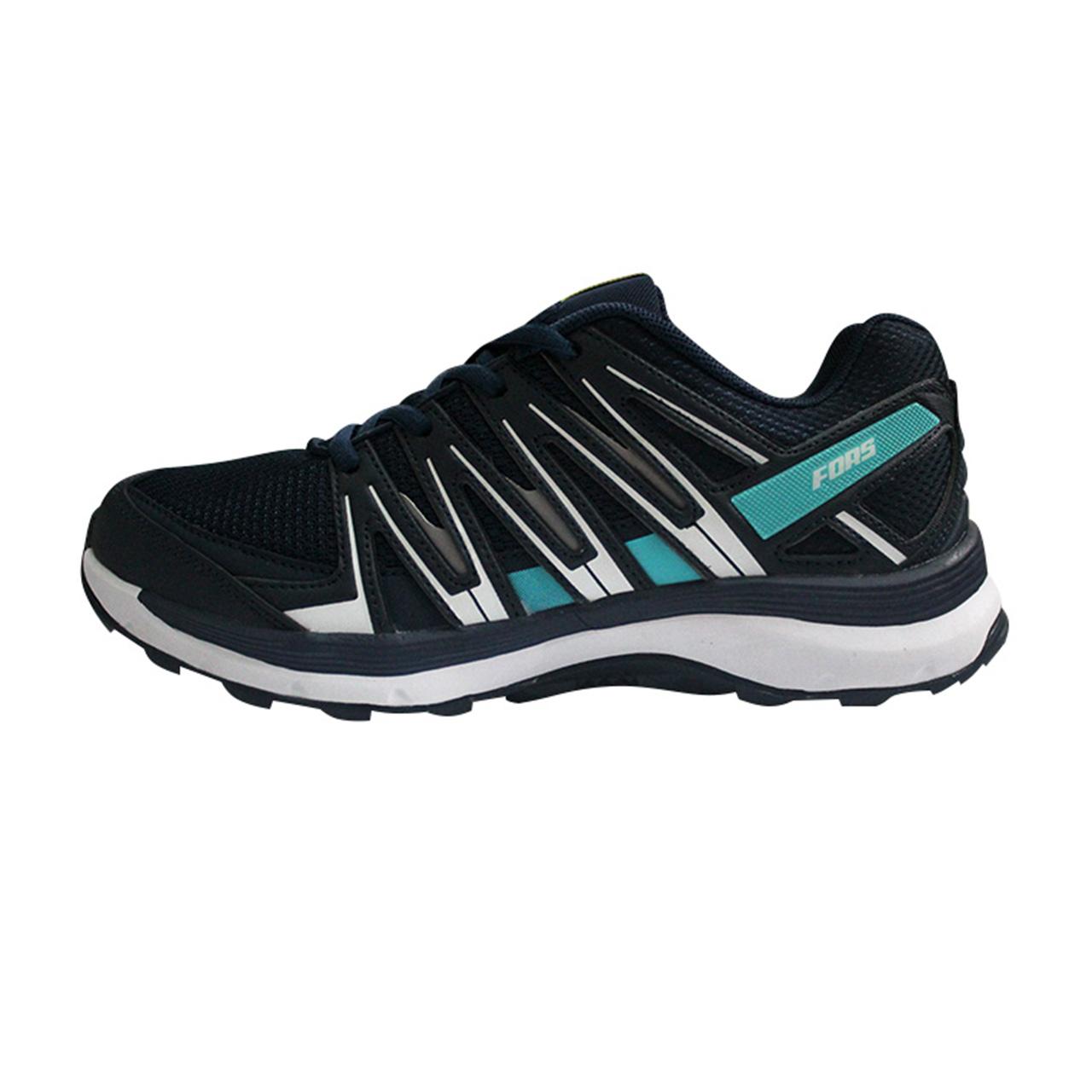 کفش مخصوص پیاده روی مردانه فورس مدل 3122m5n