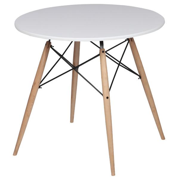 میز ناهارخوری سهیل مدل Circle parsis