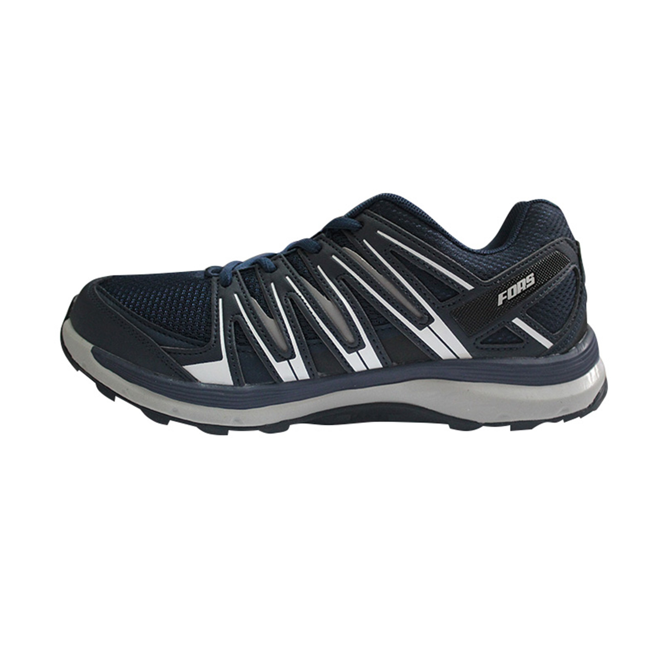 کفش مخصوص پیاده روی مردانه فورس مدل 3122m2D