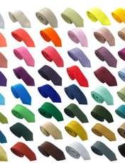 کراوات هکس ایران مدل OM-48 مجموعه 48 عددی -  - 1