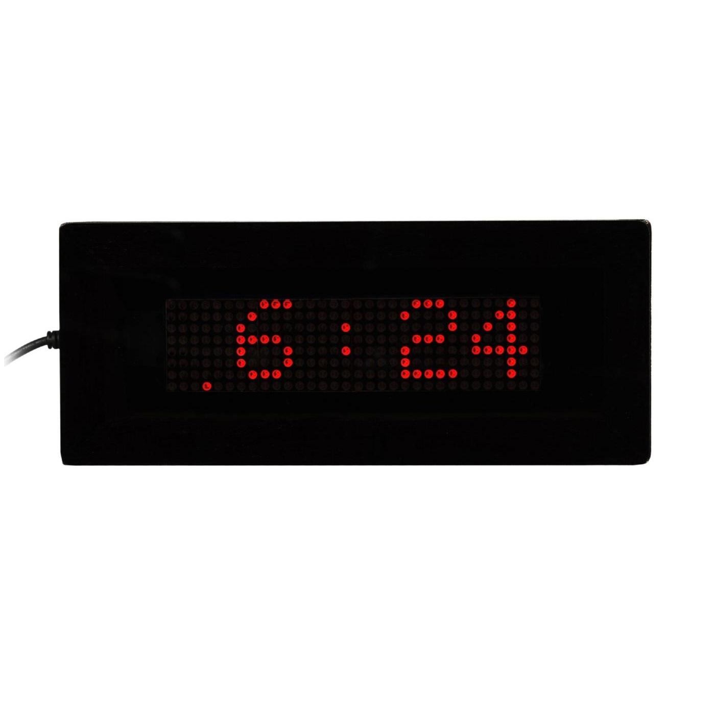 خرید ساعت رومیزی مدل IOTSAZ_0832D